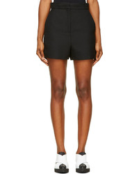 Pantalones cortos negros de Proenza Schouler