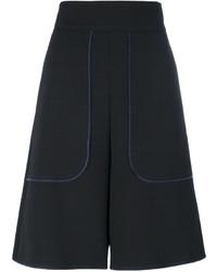 Pantalones cortos negros de See by Chloe
