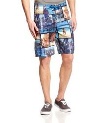 Pantalones cortos negros de Vans