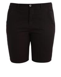 Pantalones Cortos Negros de Zalando Essentials
