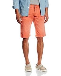 Pantalones Cortos Rojos de edc by Esprit