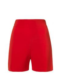 Pantalones Cortos Rojos de Haney