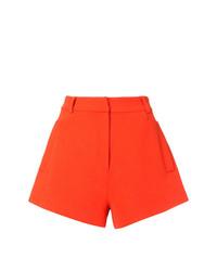 Pantalones Cortos Rojos de Macgraw