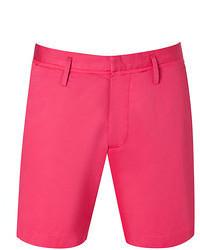 Pantalones cortos rosa