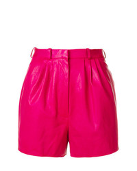 Pantalones Cortos Rosa de Lanvin
