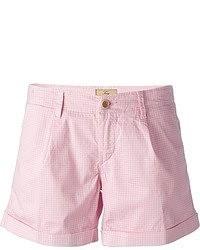 Pantalones cortos rosados de Fay