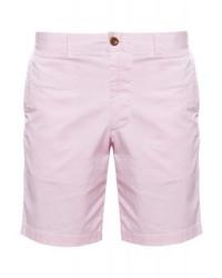 Pantalones Cortos Rosados de J.Crew