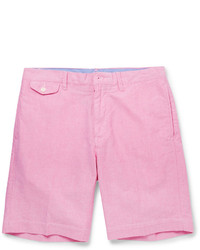 Pantalones cortos rosados de Polo Ralph Lauren