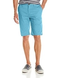 Pantalones Cortos Turquesa de Quiksilver