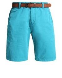 Pantalones Cortos Turquesa de s.Oliver