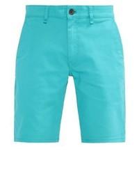 Pantalones Cortos Turquesa de Tommy Hilfiger
