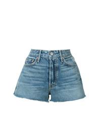 Pantalones cortos vaqueros azules de Grlfrnd