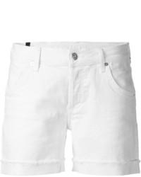 Pantalones cortos vaqueros blancos de Citizens of Humanity