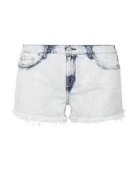 Pantalones cortos vaqueros celestes de Rag & Bone
