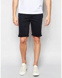 Pantalones cortos vaqueros negros de Tommy Hilfiger