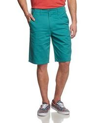 Pantalones Cortos Verde Azulado de Oakley