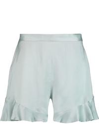 Pantalones cortos verde menta original 2669487