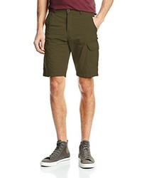 Pantalones cortos verde oliva de BLEND