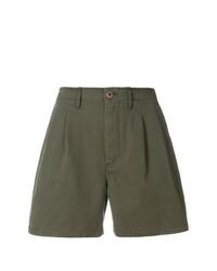 Pantalones cortos verde oliva de Pence