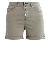 Pantalones Cortos Verde Oliva de Tom Tailor