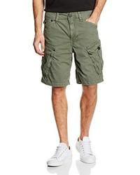 Pantalones cortos verde oliva de True Religion