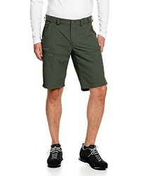 Pantalones cortos verde oliva de VAUDE