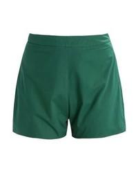 Pantalones Cortos Verdes de Fashion Union Tall