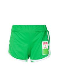 Pantalones cortos verdes de Gcds