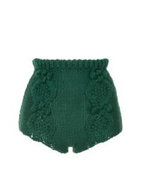 Pantalones cortos verdes de Macgraw