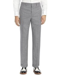 Pantalones de Cuadro Vichy