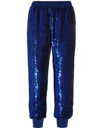 Pantalones de lentejuelas
