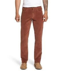 Como Combinar Unos Pantalones De Pana Marrones 111 Outfits Lookastic Espana