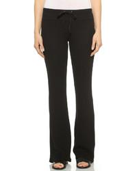 Pantalones de Pijama Negros de Splendid