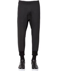 Pantalones de Rayas Verticales