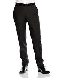 Pantalones en gris oscuro de Balmain