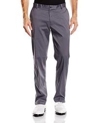 Pantalones en gris oscuro de Nike