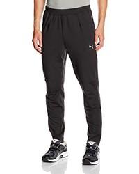 Pantalones en gris oscuro de Puma