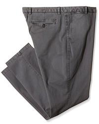 Pantalones en gris oscuro de Tommy Hilfiger