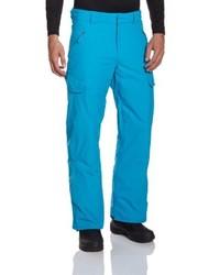Pantalones en turquesa de Billabong