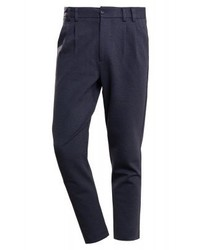 Pantalones Gris Oscuro de Holzweiler
