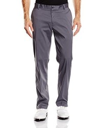 Pantalones Gris Oscuro de Nike