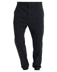 Pantalones Gris Oscuro de YOURTURN