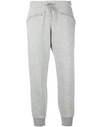 Pantalones grises de adidas by Stella McCartney