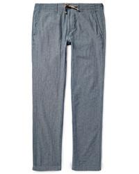 Pantalones grises de Alex Mill