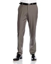 Pantalones grises de Balmain