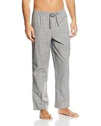 Pantalones grises de Calvin Klein