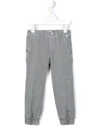 Pantalones grises de Il Gufo