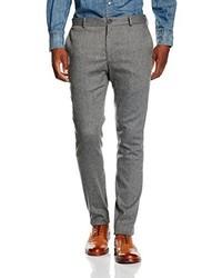 Pantalones grises de Minimum