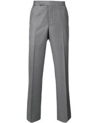 Pantalones grises de Thom Browne