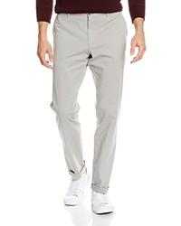Pantalones grises de Tommy Hilfiger